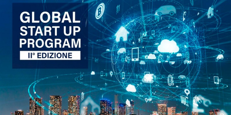 ICE Global Startup Program